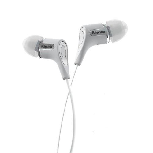 Klipsch R6 White R6 Headphone