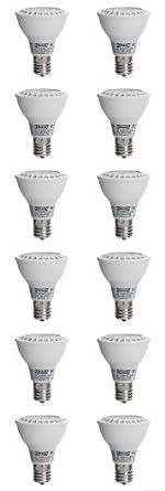 Ikea's LEDARE LED bulb E17 reflector R14 (12 Pack)