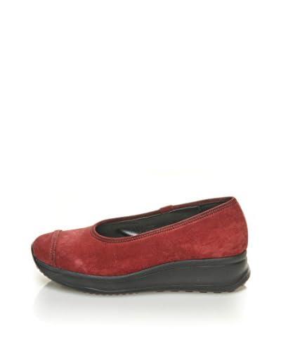 Ruco Line Zapatos con Cuña Softy