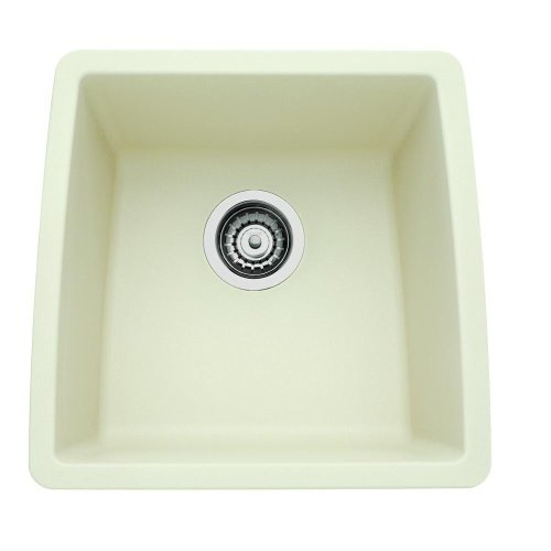 9 in. Undermount Bowl Kitchen Sink - 440080