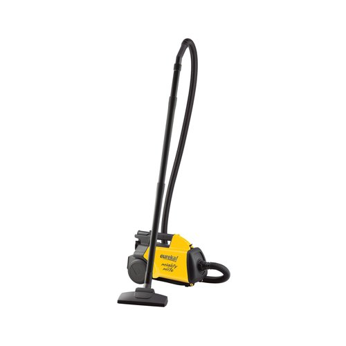 Why Choose The Eureka 3670G Mighty Mite Canister Vacuum