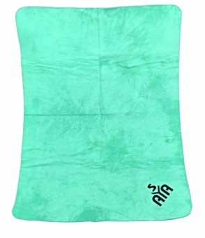 yisama-pva-chamois-cloth-to-dry-after-swimming-carwash-and-pets-green