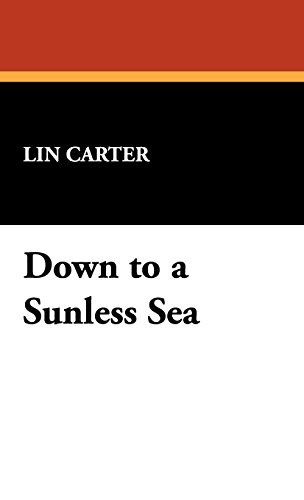 down to a sunless sea by neil Becky by jean toomer, 1923 the magic trick: making the narrator speak for the town but not necessarily with the town  'down to a sunless sea' by neil gaiman.