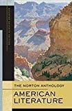 img - for The Norton Anthology of American Literature (Shorter Seventh Edition) (Vol. One-Volume) [Paperback] book / textbook / text book