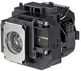 #3: IPX Ersatzlampenmodul ELPLP54 / V13H010L54 mit Gehäuse für Epson PowerLite 51 / PowerLite 71 / PowerLite S7 / PowerLite W7 / PowerLite W7t / PowerLite 79 / PowerLite EX31 / PowerLite WEX31 / PowerLite EX71 / PowerLite S8+ / PowerLite S7+ / HomeCinema 705HD