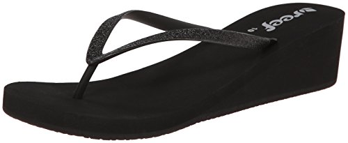 reef-krystal-star-tongs-femme-noir-black-black-385-eu-8-us