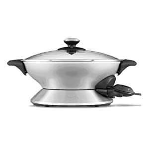Breville BEW600XL Hot Wok by Breville