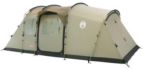 Coleman Mackenzie Cabin X6 Six Man Tent