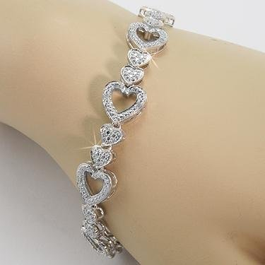 Diamond bracelets for women Diamond Bracelets For Women Cheap