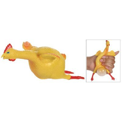 Toysmith Chicken & Egg Toy - 1