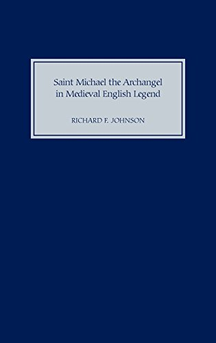 Saint Michael the Archangel in Medieval English Legend