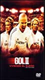 Goal II: Living The Dream (Gol 2: Viviendo El Sueño) [NTSC/REGION 1 & 4 DVD. Import-Latin America]
