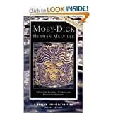 Moby-Dick, Second Edition (Norton Critical Editions) 2nd (second) edition Text Only