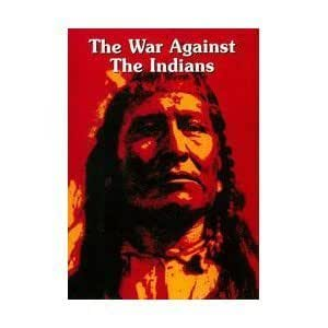 The War Against The Indians [DVD]