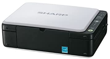 Sharp AL-1035WH Photocopieur
