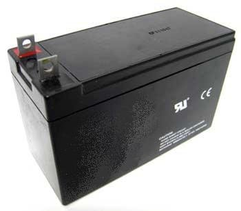 Replacement Battery for Generac 0G9449 Generator Battery with 1/4