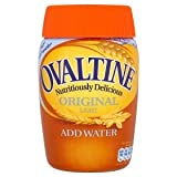 Ovaltine Original Light Add Water 300g