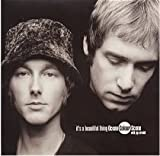 Ocean Colour Scene It's a beautiful thing (2 versions, with PP Arnold)
