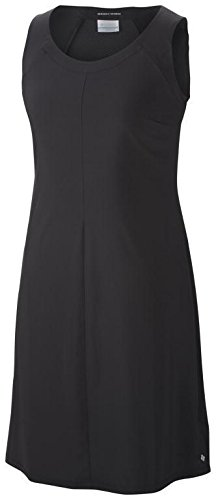 Columbia Women's Global Adventure II Dress, Black, Small (Columbia Global Adventure Ii compare prices)
