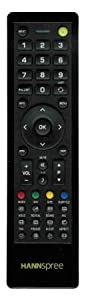 HANNSPREE Original Remote Control for TV LCD HSG series