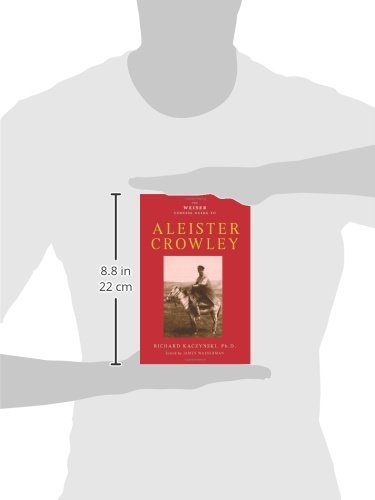 The Weiser Concise Guide to Aleister Crowley