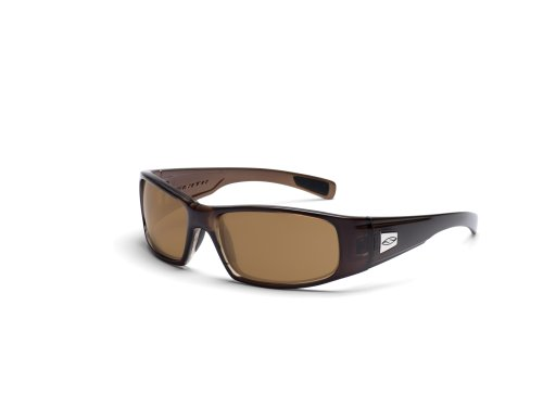 Smith Optics Polarized Fishing Hideout Sunglasses