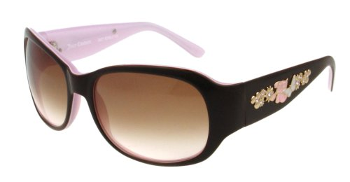 JUICY COUTURE SUNGLASSES JU CLASSIC/S 0ERN ESPRESSOICEPINK