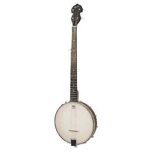 2102G Banjo Open Back