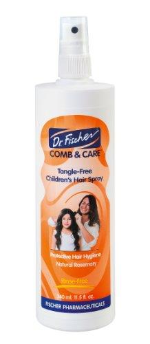 Dr. Fischer Comb&Care Detangling Hair Spray