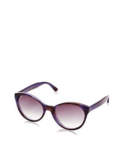 Tod's Occhiali da sole TO0147_68F-57 (57 mm) Viola/Marrone