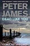 Dead Like You (0330456792) by James