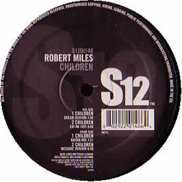 Robert Miles - Robert Miles / Children - Amazon.com Music
