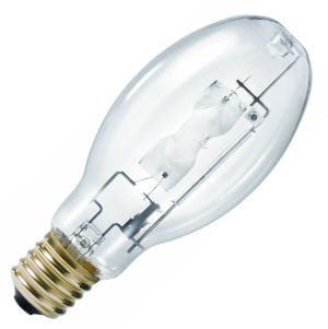 Philips 140855 High Intensity Discharge Metal Halide 175-Watt ED28 Mogul Base Light Bulb