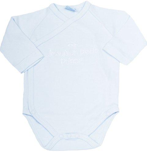 Ricamato Baby Body