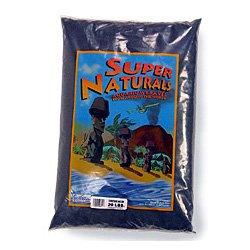 Carib Sea ACS00821 Tahitian Moon Sand for Aquarium, 20-Pound, Black