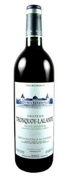 2009 Tronquoy Lalande 750Ml