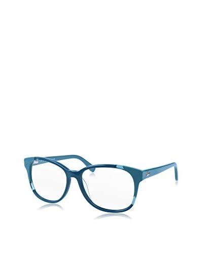 Lacoste Gafas de Sol L2738 (53 mm) Azul
