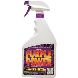Purple Power Industrial Strength Degreaser - 32 fl oz.