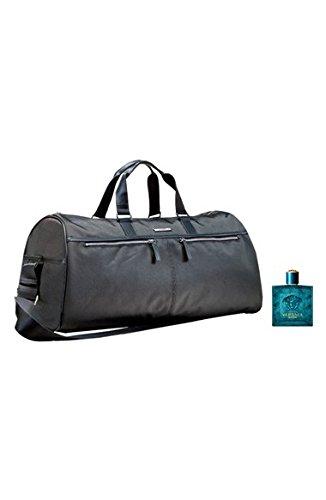 74cda155f217 Versace Eros 3.4 oz Eau de Toilette Spray + Complimentary Duffle Bag