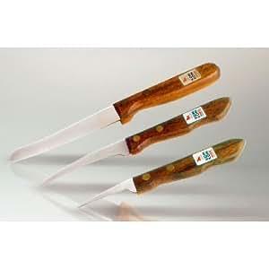 buy fruit vegetable carving knives set a online at low prices in india. Black Bedroom Furniture Sets. Home Design Ideas