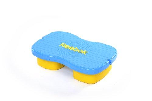 Reebok EasyTone - Step de aeróbic, color cyan