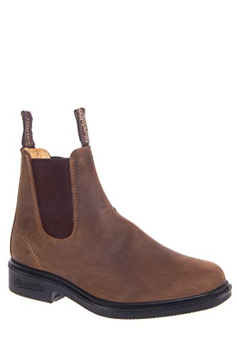 064 Rugged Ankle Boot