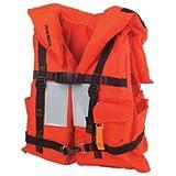 Stearns® Deluxe Merchant Mate™ II Life Vest International Orange