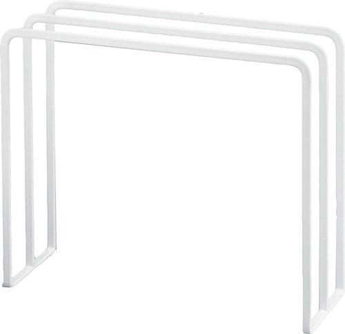 山崎実業 布巾ハンガータワー ホワイト 7145