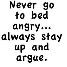 Angry Love Quotes
