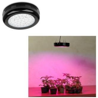 Tesler 90 Watt Indoor Plant Round Led Grow Light
