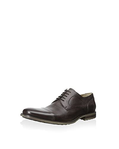 Kenneth Cole Reaction Men's Layer It On Casual Oxford