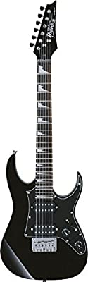 Ibanez GRGM21 Mikro Electric Guitar,