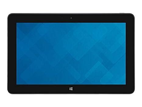 """Dell Venue 11 5130-8623 Tablette tactile 10,8"""" (27,43 cm) (64 Go, Windows 8.1 pro, 1 port(s) USB 3.0; 1 prise(s) jack Noir)"""