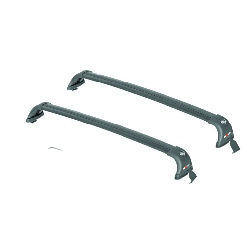 ROLA 59757 Removable Mount GTX Series Roof Rack for Selected Honda Accord Models